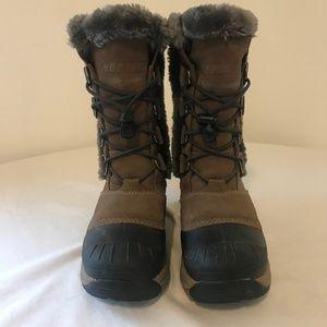 Baffin Chloe Snow Boots